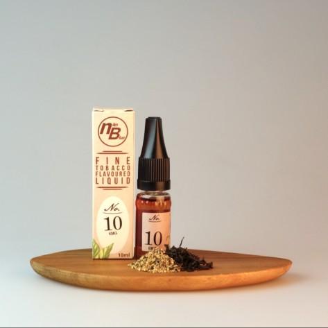 nb Liquid #10-6mg