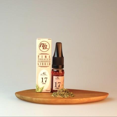 nb Liquid #17