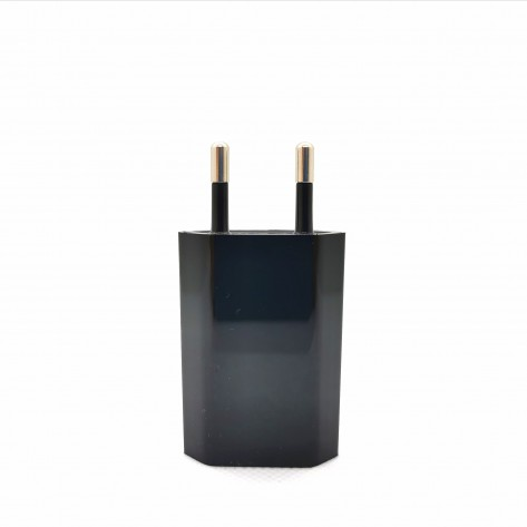 The nikoBlue 230V charger (black)